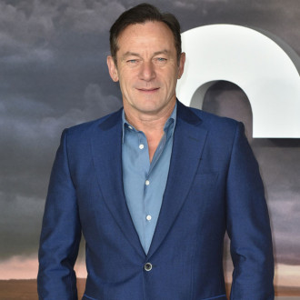 Jason Isaacs shocked when given gun in audition
