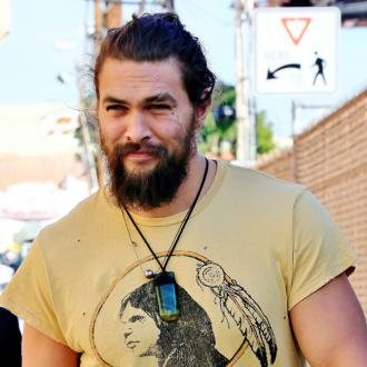 Jason Momoa praises Make-A-Wish foundation