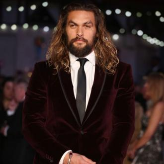 Jason Momoa Doesn't Care About Bodyshamers