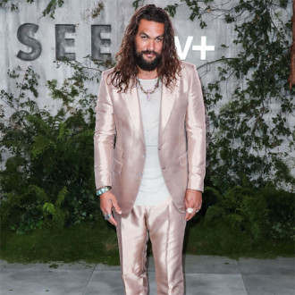 Jason Momoa reveals musical stage fright