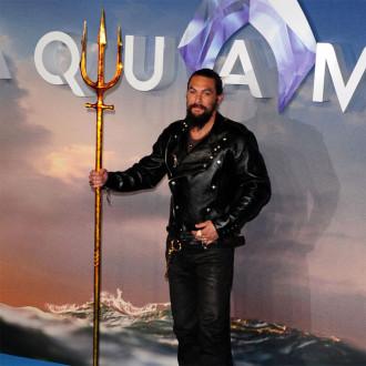 'I'm an ageing superhero now': Jason Momoa details his Aquaman injuries