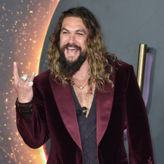 Jason Momoa tests positive for COVID-19 while filming Aquaman sequel