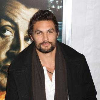 Jason Momoa For Batman Vs Superman Film?