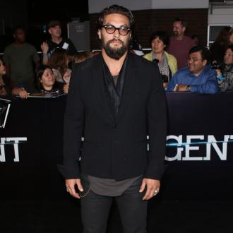 Jason Momoa to play Aquaman