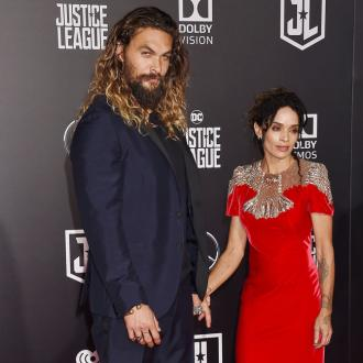 Jason Momoa's ideal day is spending quality time with his family