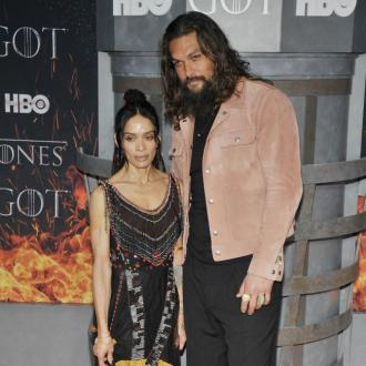 Jason Momoa Praises Emilia Clarke After Near-death Experiences