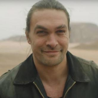 Jason Momoa Shaves Off Beard