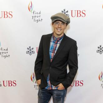 Jason Mraz's album is 'love letter' to his wife