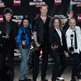 Ex-Metallica man's 'squillion' dollar reunion
