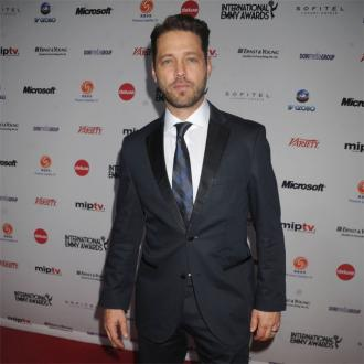 Jason Priestley in 'so much pain' after Luke Perry's passing