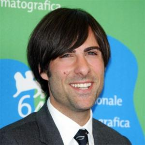 Fitness Lover Jason Schwartzman