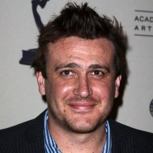 Jason Segel Challenged By Love Interest Role