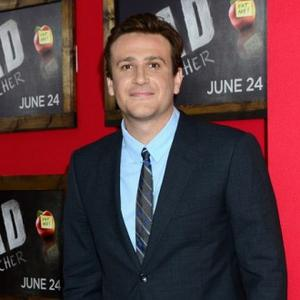 Jason Segel Named Hasty Pudding Man Of The Year