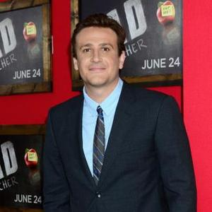 Jason Segel: My Naked Body Is Hysterical