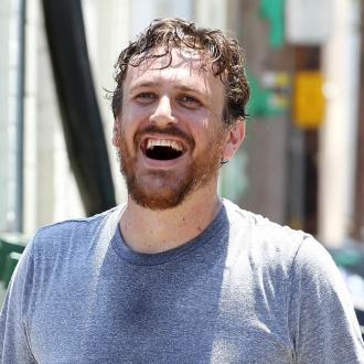 Jason Segel doesn't want his body to be a joke
