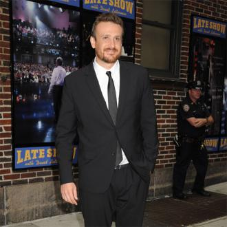 Jason Segel Embarrassed About Getting Naked For Sex Tape