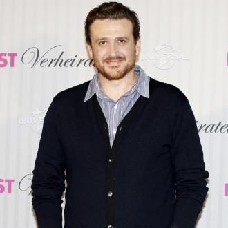 Jason Segel Lives With Puppets
