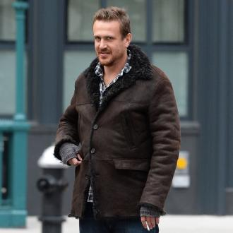 Jason Segel dating photographer