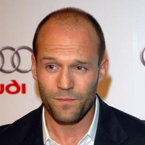 Golf Racer Jason Statham