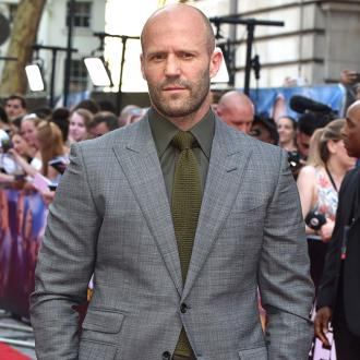 Jason Statham reunites with Guy Ritchie for Five Eyes