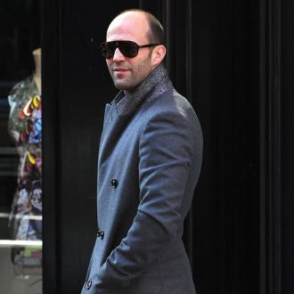 Jason Statham Was 'Energetic' Baby