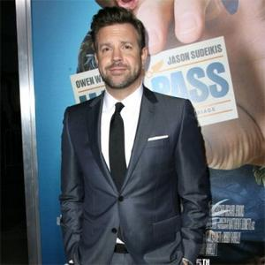 Jason Sudeikis To Take Part In Dog Fight