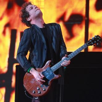 Green Day guitarist has cancer
