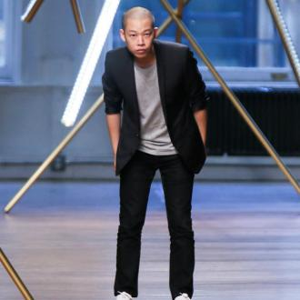 Jason Wu quits Hugo Boss