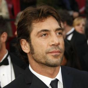 Javier Bardem: 'Characters Are Like Buildings'