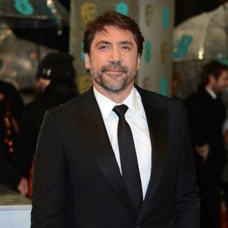 Javier Bardem: Actors should have therapy