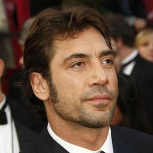 'Perfect Villain' Javier Bardem