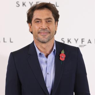 Javier Bardem turned down James Bond role