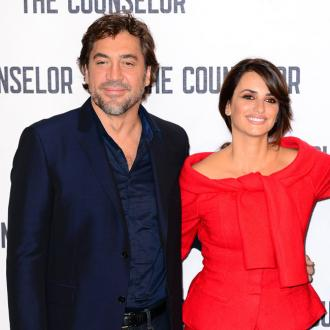 Javier Bardem and Penelope Cruz reunite on screen