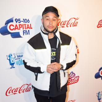 Jax Jones Wants To Release A Hit Featuring His Own Voice