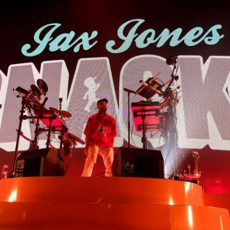 Jax Jones Won't Do Glastonbury Unless He's On Main Stage