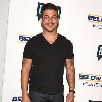 Jax Taylor Says Sleeping With Lindsay Lohan 'Wasn't Worth It'