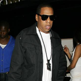 Jay-Z to arrive in style at V