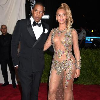 Jay-Z 'uncomfortable' with Beyonce's album