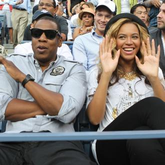 Jay-z Splashes Out On Nursery