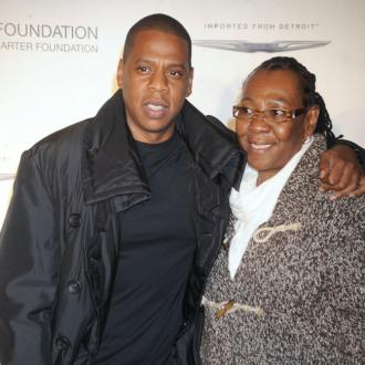 Jay-Z's mom didn't realise the impact her coming out song would have