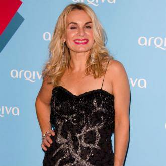 Jay Aston Has 7-Hour Surgery On Her Tongue