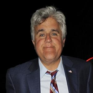 Jay Leno To Be Hasty Pudding Man Of The Year