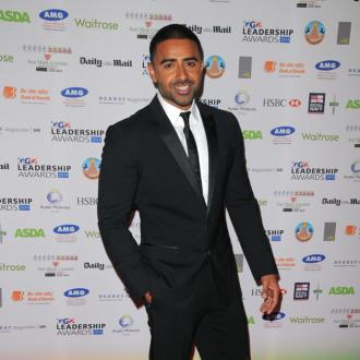 Jay Sean has a 'weird obsession' with fragrance