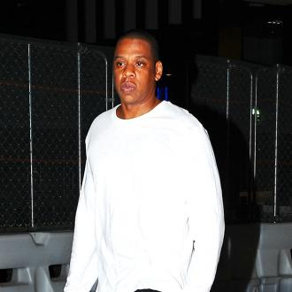 Jay Z enjoys secret birthday party