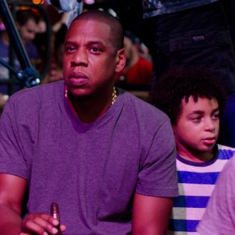 Jay Z Defends Barneys Collaboration