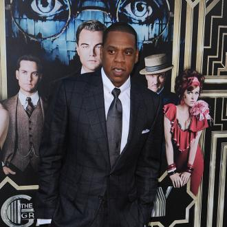 Jay Z Launches Fragrance For Men