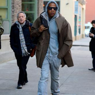 Jay Z Faces Lawsuit Over Run This Town Sample