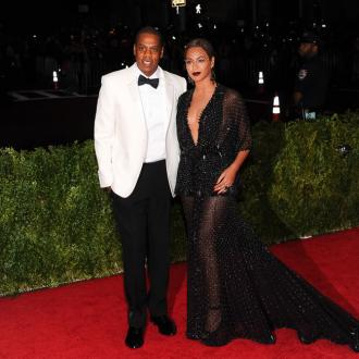 Jay Z And Beyoncé Skip Kanye West's Wedding