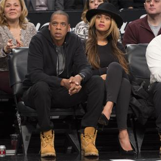 Beyonce and Jay-Z's 'amazing family'