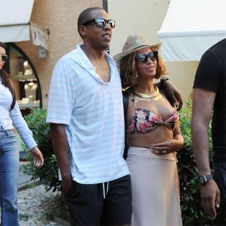 Beyonce And Jay Z To Air Problems On Record